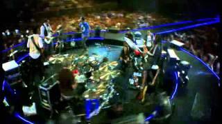 Thalles Roberto DVD Full-HD- Uma Historia Escrita pelo dedo de Deus-Deus da força (english lyrics)