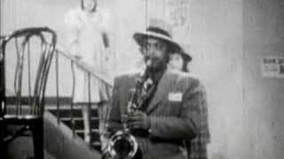 Duke Ellington - C Jam Blues     (1942)