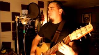 Michael Hayes Eat You Alive Acoustic