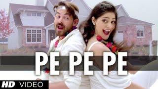 Shortcut Romeo Video Song Pe Pe Pe | Neil Nitin Mukesh, Puja Gupta | Himesh Reshammiya