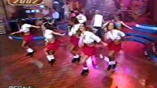 CACHORRITO  - KELLY KEY - MEKANO 2002 - ® Manuel Alejandro 2012.