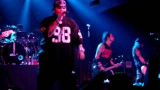 Superstar - Saliva - Live in San Antonio, Texas on May 30, 2010