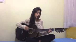Cover Love Song/ Flor da Noite - Fernanda Kamel