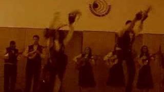 Tunabebes - Capas - Live @ II Ecos do Arade