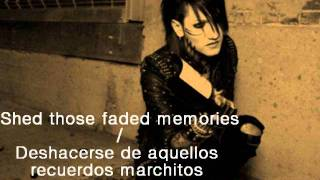 God bless you -  Black Veil Brides (Sub. español e ingles)
