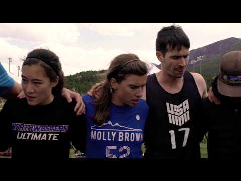 "Video Thumbnail: ""Athleticism"" – 2017 World Games Team USA Profile: Lien Hoffmann"