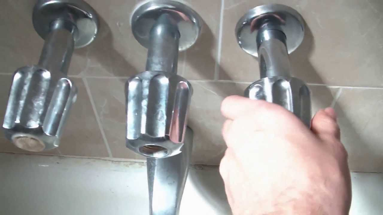 Bathroom Tub Faucet Repair Colleyville TX