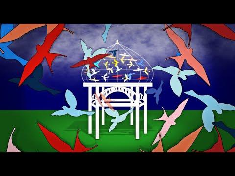 大鳥籠(動物狂歡節)