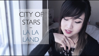 City of Stars [LA LA LAND] (Cover) - Hannah Cho