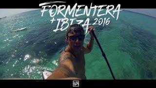 Summer in Ibiza & Formentera (teaser)