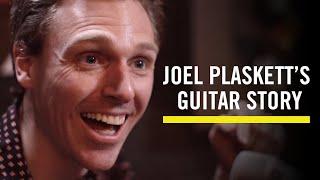 Joel Plaskett's Guitar Story on Vault Sessions | JUNO TV