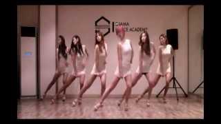 SISTAR - ALONE cover dance [BlackQueen ver.]