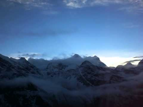 Gokyo – Ri Trekking with Raj Nepal