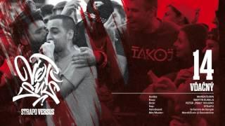 Strapo - Vďačný (prod. Marek Šurin)