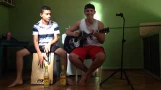 Fiduma & Jeca - Anjo Chapadex (Victor Vicensoti Cover Part. Murilo Cajon)