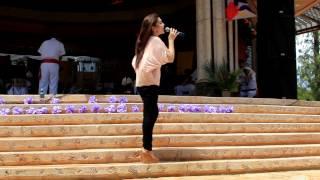 Lani Misalucha - Bukas Na Lang Kita Mamahalin (Live)