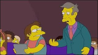 Simpsonovi 26x22 - Matleti ze Springfieldu 3/5 & Cartoon Movies width=