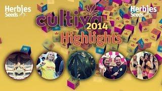 2014 Cultiva, Vienna Highlights
