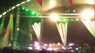 Azax Syndrom - Lick It [2] @FantasticFestival 2012