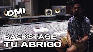 Dread Mar I - Tu Abrigo (Backstage Caminarás Caminos en Jamaica)