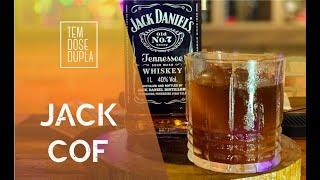 Drink com Jack Daniels - JACK COF