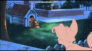 The Lady And The Tramp 2: Scamp's Adventure - Always There (Icelandic)