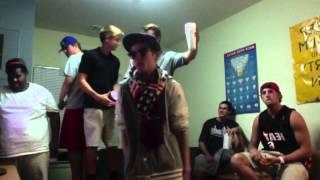 Wild Boy MGK feat. Waka Flocka by Will O cover
