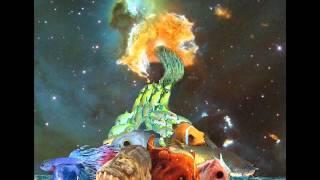 Zomma - Nuevo Dia (espacio exterior)