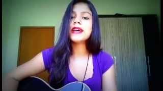 Luana Lima - Uma Coisa Peço Ao Senhor (Fernandinho)