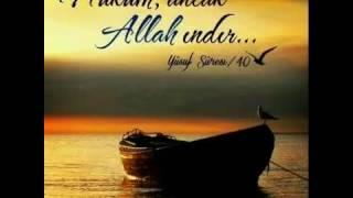 Dinlenme Rekorları kıran ağlatan ilahi - Ali Kırış ( ALLAH DEDİKÇE )