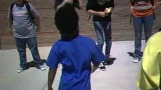 Iron Kidz: Slob On My Nob-Music Video