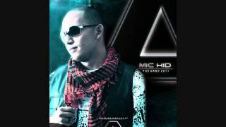 "MIC-KID FT. VICO RODRIGUEZ - ""PRINCESA"""
