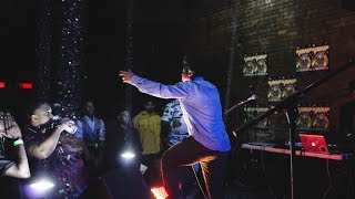 #IRASSZN - Aaron Tarrant - FWM (Live)