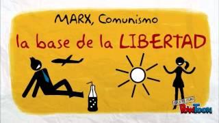 Propiedad Privada, Marx