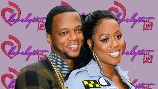 Papoose gives Remy Ma a $94K Escalade for giving birth to their child