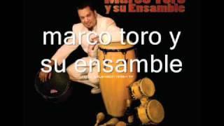 No me Critiques- MARCOTORO Y SU ENSAMBLE