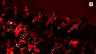 The Final Countdown | Orquesta Sinfónica Colegio Gimnasio del Norte | Concierto 40 Años