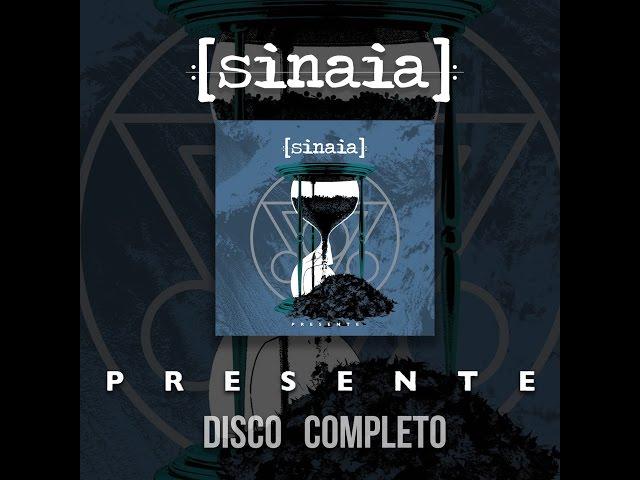 Audio del álbum Pulso de Sinaia