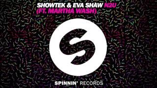 Showtek & Eva Shaw ft. Martha Wash - N2U