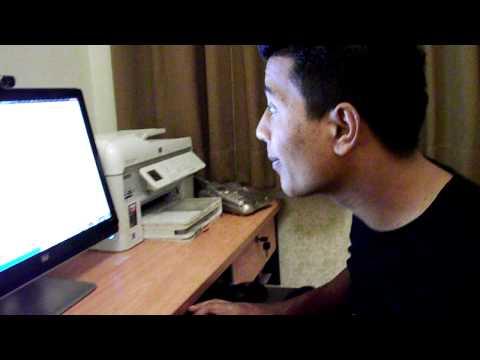 Bhanu's 1st Video!