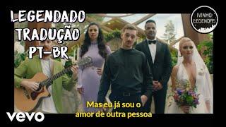 Clean Bandit ft. Marina & Luis Fonsi - Baby (Áudio Oficial) (Legendado/Tradução) (PT-BR)