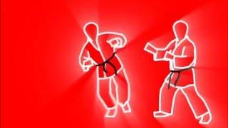 Basic Karate Kumite Rules