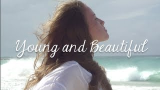 Lana Del Rey - Young and Beautiful (Valentina Scheffold Cover)