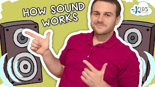 What Makes Sound?