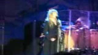 Stevie Nicks - If Anyone Falls clip (Live April 18, 2008)