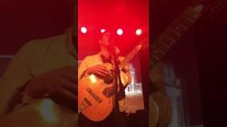 Hamilton Leithauser - A 1000 Times Live