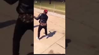 KITWE VIBING TO CHIMWEMWE DANCE