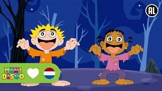 Zombiedans - Minidisco NL