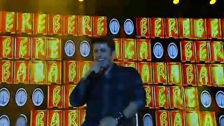 Cristiano Araújo - Bará Berê / Encerramento [Vídeo Oficial] | DVD Barretos 2014 - Ao Vivo