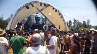 Blastoyz Opening #NutekFestival 10/09/16